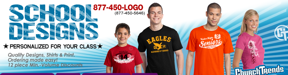T-Shirts for school, Christian School T-Shirts, Shirts for class of 2015